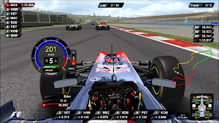 RFactor Cheats