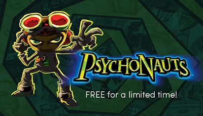 Free Psychonauts Game Steam Key