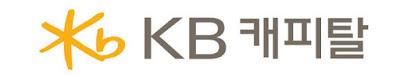 KB캐피탈 로고