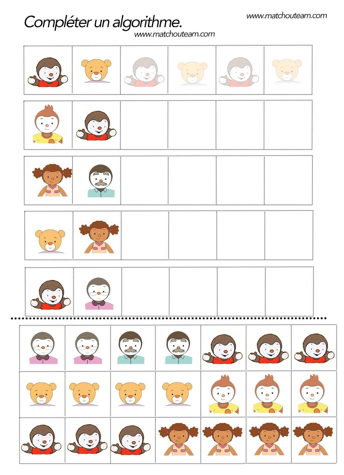 Images About Werkbladen Voor Kleuters Preschool