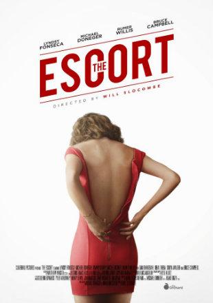 The Escort 2015 BRRip 720p [English]
