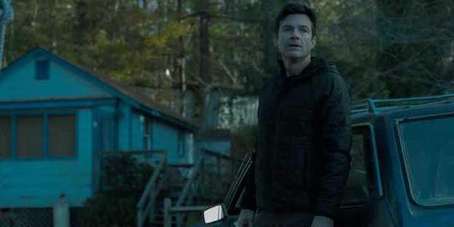 Jason Bateman ('Ozark')