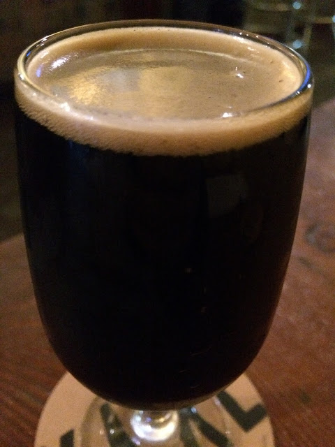 Lost Abbey Black Parade Bourbon Barrel Aged Strong Ale 2