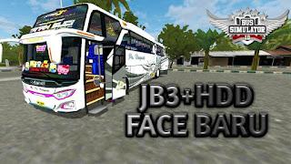 JB3+HDD