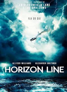 Horizon Line[2020][NTSC/DVDR]Ingles, Español Latino