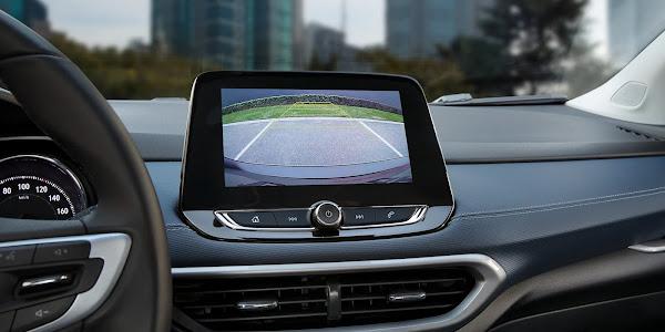 Chevrolet Tracker LTZ e Premier 1.0 Turbo 2021 - preços