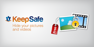 إخفاء الصور والفيديوات على هواتف الأندرويد والآيفون و منع الآخرين من الوصول إليها
