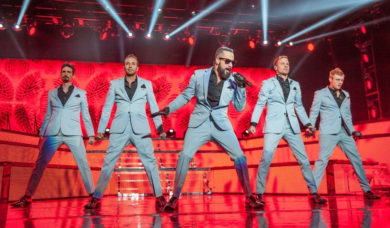 """We Love AJ McLean::..: [Backstreet Boys] """"In A World Like ..."""