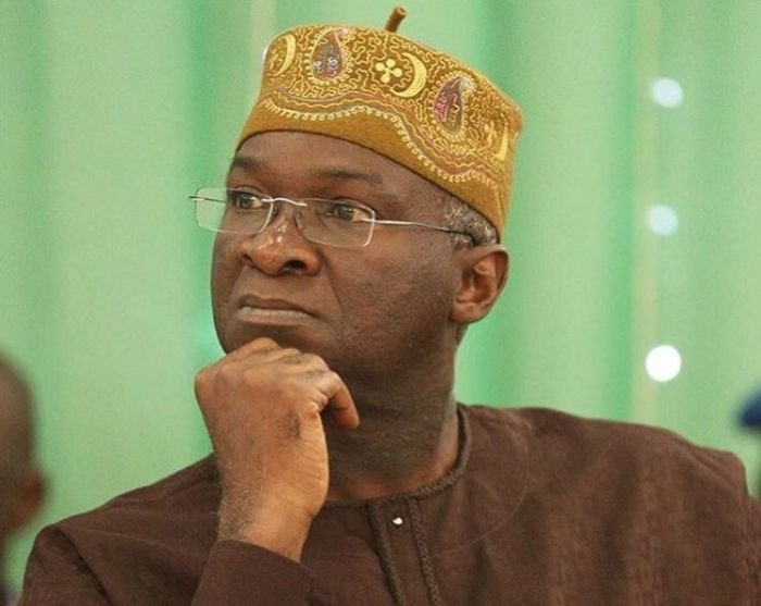 No N4.6bn Stolen Under My Watch – Minister Of Works And Housing, Fashola Says