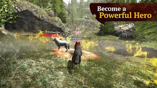 The Wolf Mod Apk v1.0.2 (Lot Of Money) Terbaru