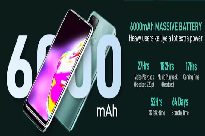 Infinix Hot 10s Price in India Equip With Dual Front Flash 48 MP Camera