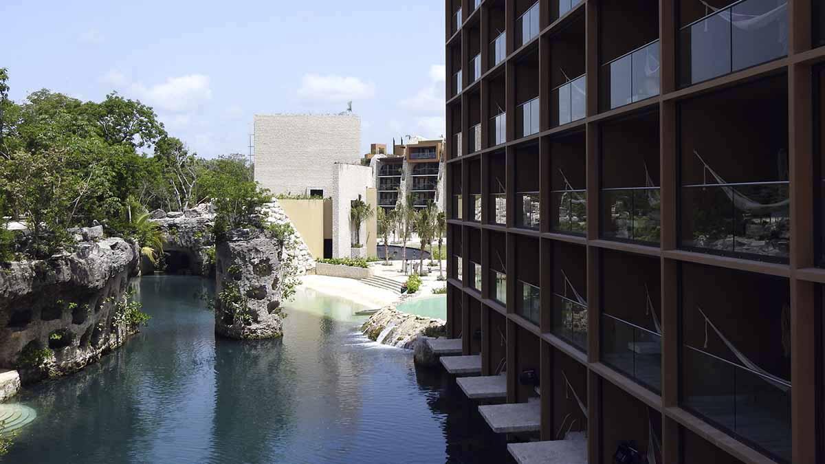 HOTEL XCARET ARTE TIPS AGENTES 02
