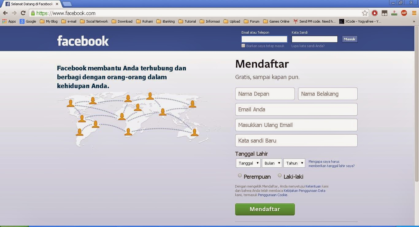 Buat akun fb lewat yahoo dating. what is the most accurate form of dating fossils.