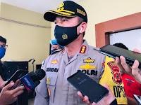 Kapolresta Bogor Sebut Habib Tidak Kabur dari Rumah Sakit