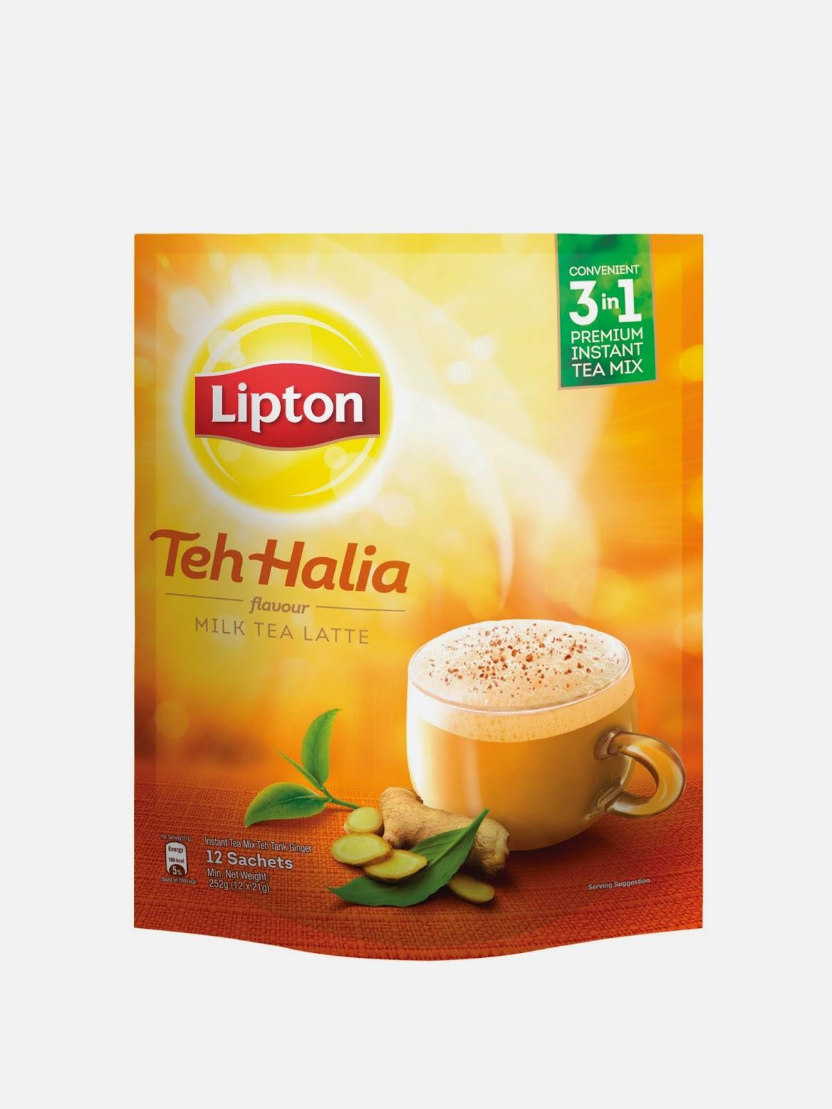 lipton iced tea powder instructions
