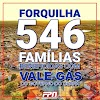 Vale Gás: Segundo Lote - Forquilha - CE