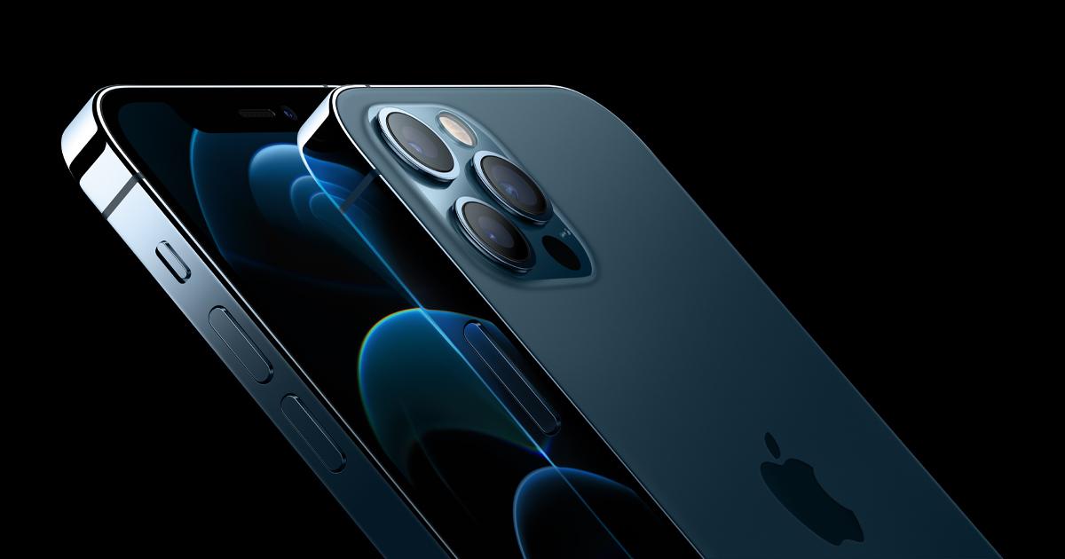 الكشف عن التكلفة الحقيقية لتصنيع هاتف iPhone 12 ... والنتيجة صادمة !