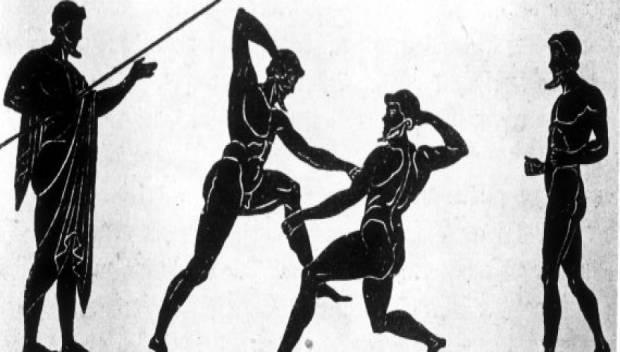 Κλεομήδης ο Αστυπάλαιος...Ο πυγμάχος της Αρχαιότητας που σκότωσε τον αντίπαλό του και 60 παιδιά