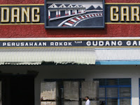 PT Gudang Garam Tbk - Recruitment For S1, S2 Assistant Digital Manager Gudang Garam December 2015