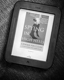 High Heel Mysteries by Gemma Halliday