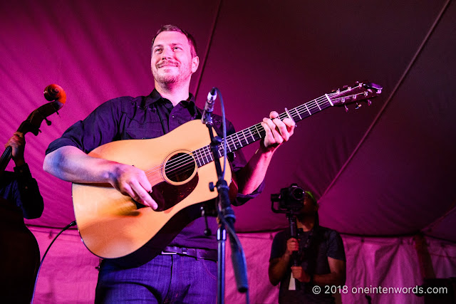 The Slocan Ramblers at Hillside 2018 on July 13, 2018 Photo by John Ordean at One In Ten Words oneintenwords.com toronto indie alternative live music blog concert photography pictures photos