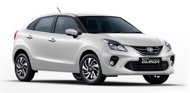 Toyato Glanza launch in india.is better than maruti Suzuki balano?