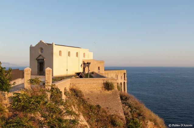 Monastero di Santa Margherita-Procida