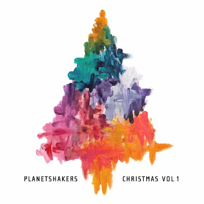 Planet Shakers - Its Chrismas Album Download