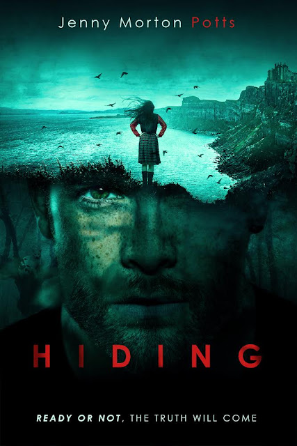 Hiding by Jenny Morton Potts