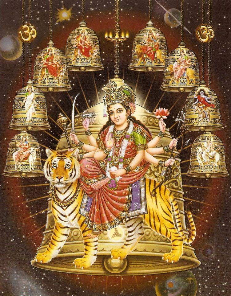 Nav Chandi Fair