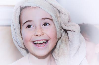 usuwanie zębów mlecznych u dentysty