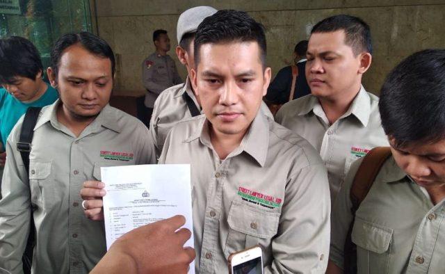 Ustad Maaher Meninggal di Tahanan, LBH Lawyer Street Duga Ada Pelanggaran HAM