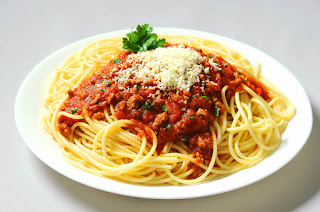 Resep Anak Pasta Saus Bolognese Sayuran
