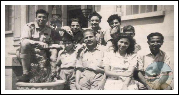 السرداب (6) | الباشا والطريق إلى الصهيونية (الجزء الثاني)