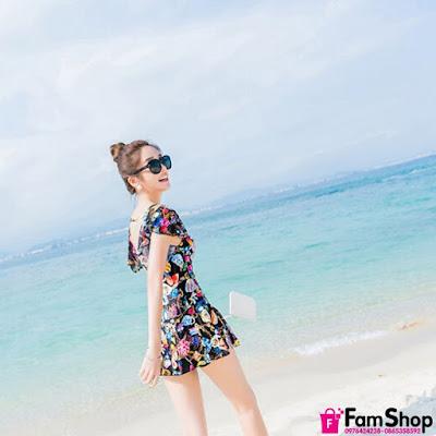 Dia chi ban bikini gia re tai Thanh Xuan