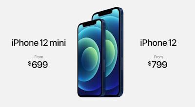 أسعار هواتف آيفون iPhone 12