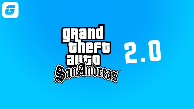 Gta Sa lite 2.0 (Apk+data) 200mb only all (Gpu Supported)