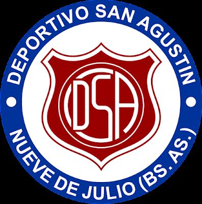 CLUB DESPORTIVO SAN AGUSTÍN (9 DE JULIO)