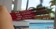 Gandoll Micro Brow Pencil Review + Swatch | Vice Cosmetics