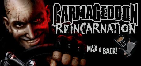 Baixar Carmageddon: Reincarnation (PC) 2015 + Crack
