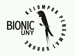 Pengurus KPB Bionic UNY 2020
