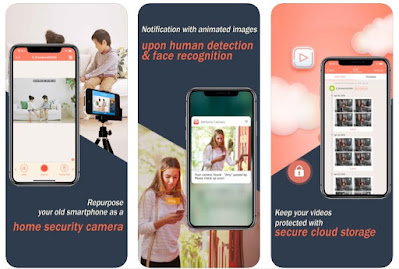 AtHome-Camera-Security-App