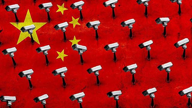 O Big Brother marxista fará espionagem especial dos religiosos