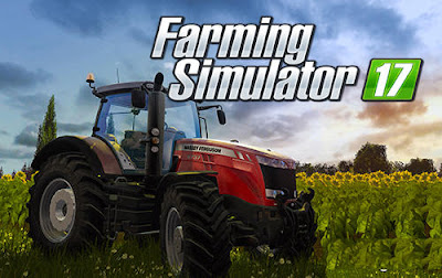 Farming Simulator 17 APK + DATA for Android