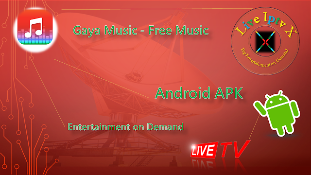 Gaya Music APK