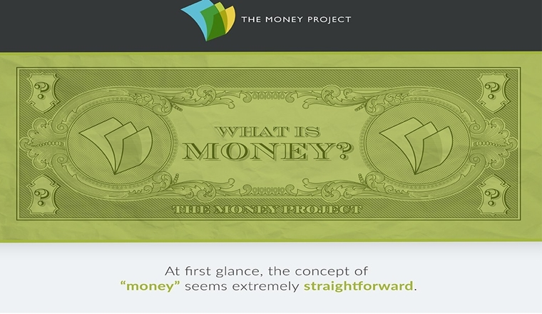 what-is-money