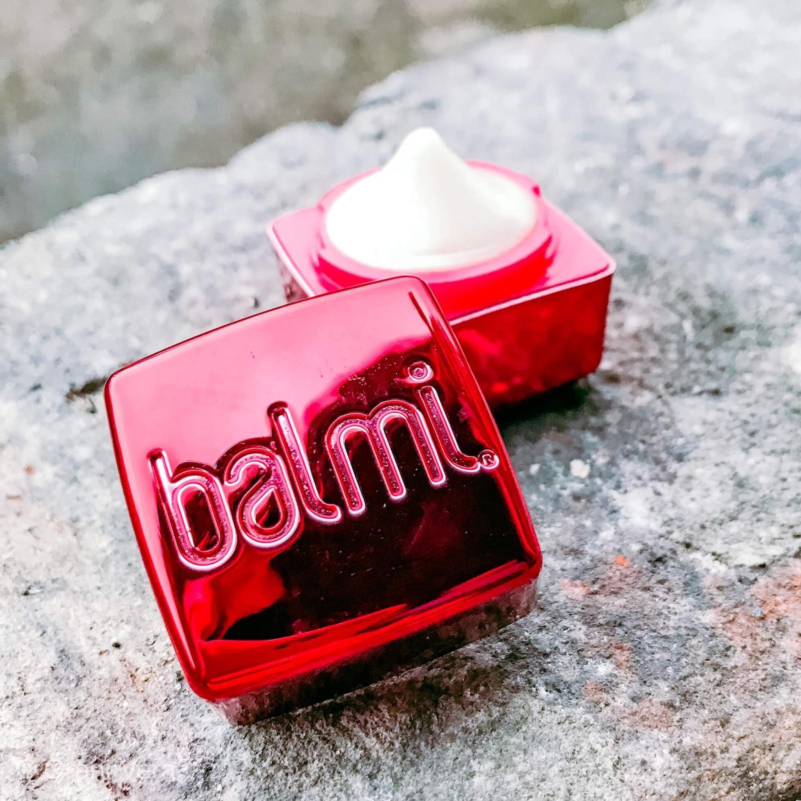 BALMI BALSAM DO UST -  Cherry czyli wisienka