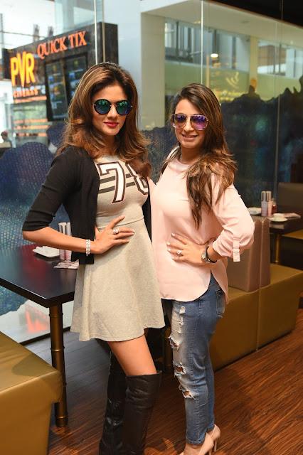 Amanpreet Narula + Shweta Singh