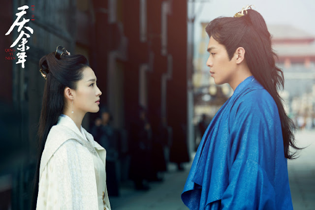 Chinese Dramas and the Elusive Season 2, is Joy of Life Sequel Possible?