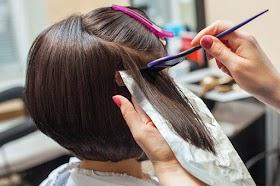 Cara Mewarnai Rambut Sendiri Dengan Hasil Sempurna
